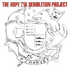 PJ Harvey - The Hope Six Demolition Project on MetroMusicScene