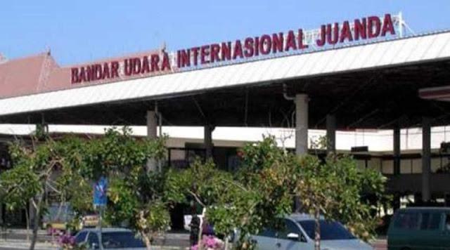 Travel Malang Juanda PP Murah