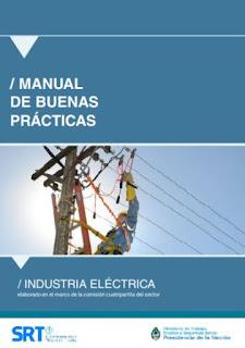manual buenas practicas seguridad electrica