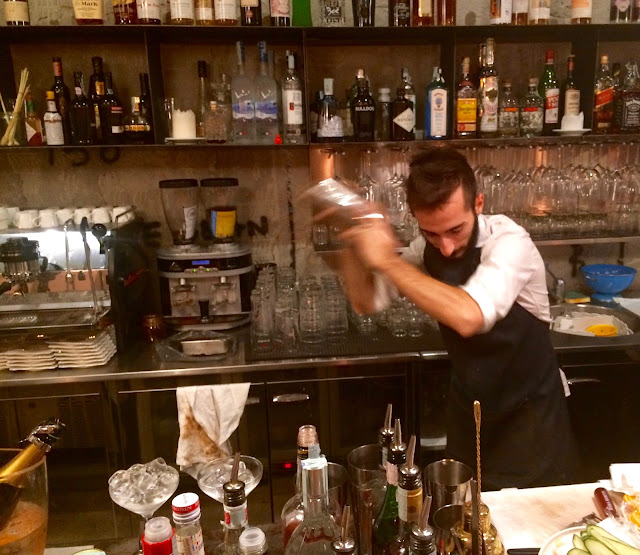 Where to eat and drink  in Florence