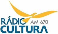Rádio Cultura AM 670 de Aracaju SE