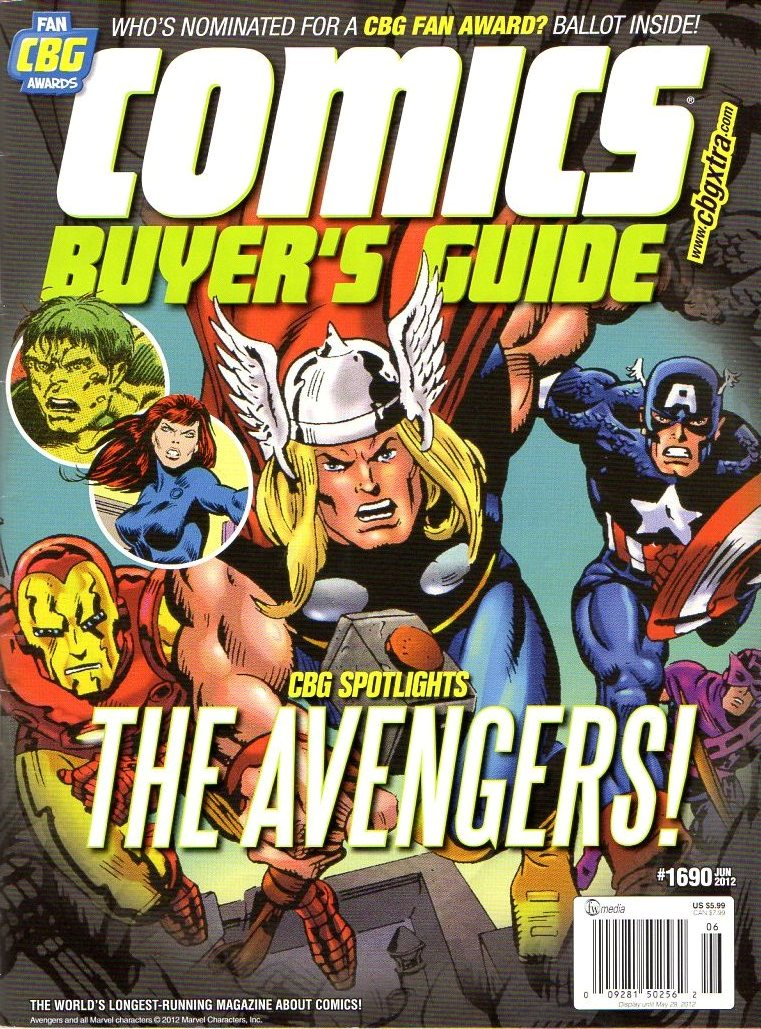 Buyer S Guide To Wardrobes: Joe Tell's Music Blog: The Avengers