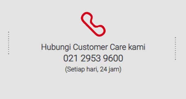via customer service home credit di nomor selama 24 jam