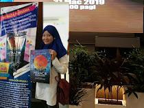 Pelancaran Meracik Purnama: Antologi Puisi Pengkarya Guru