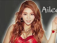 Lirik Lagu Ailee - Besame Mucho
