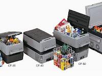 Panduan Memilih dan Membeli Kulkas Portable