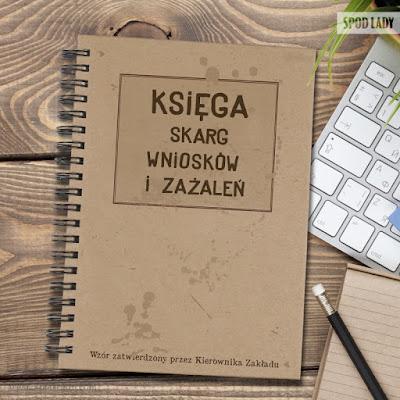 notatnik dla nauczyciela