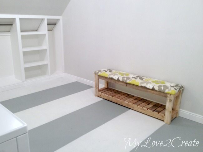 How-to-paint-a-subfloor, MyLove2Create