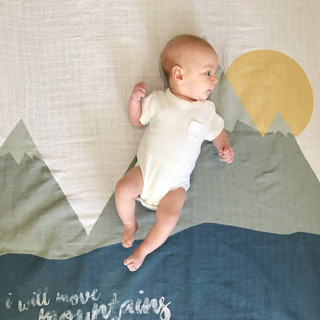 Emmy Three Months