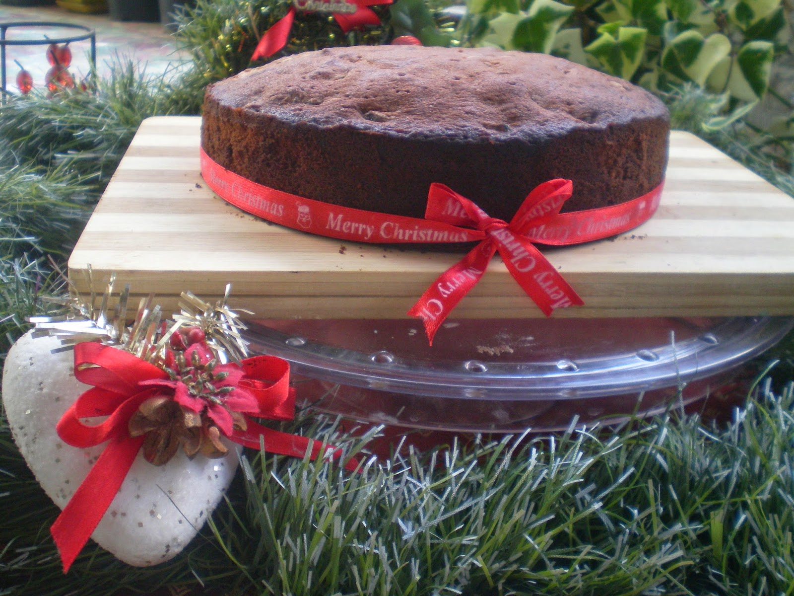 Cake Making Classes In Mysore : Foodie Delights Bangalore - Life n Spice: Order Christmas ...