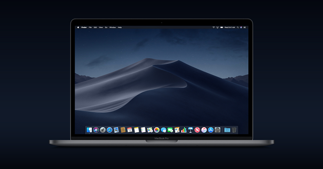 How to use Finder Quick Actions in macOS Mojave