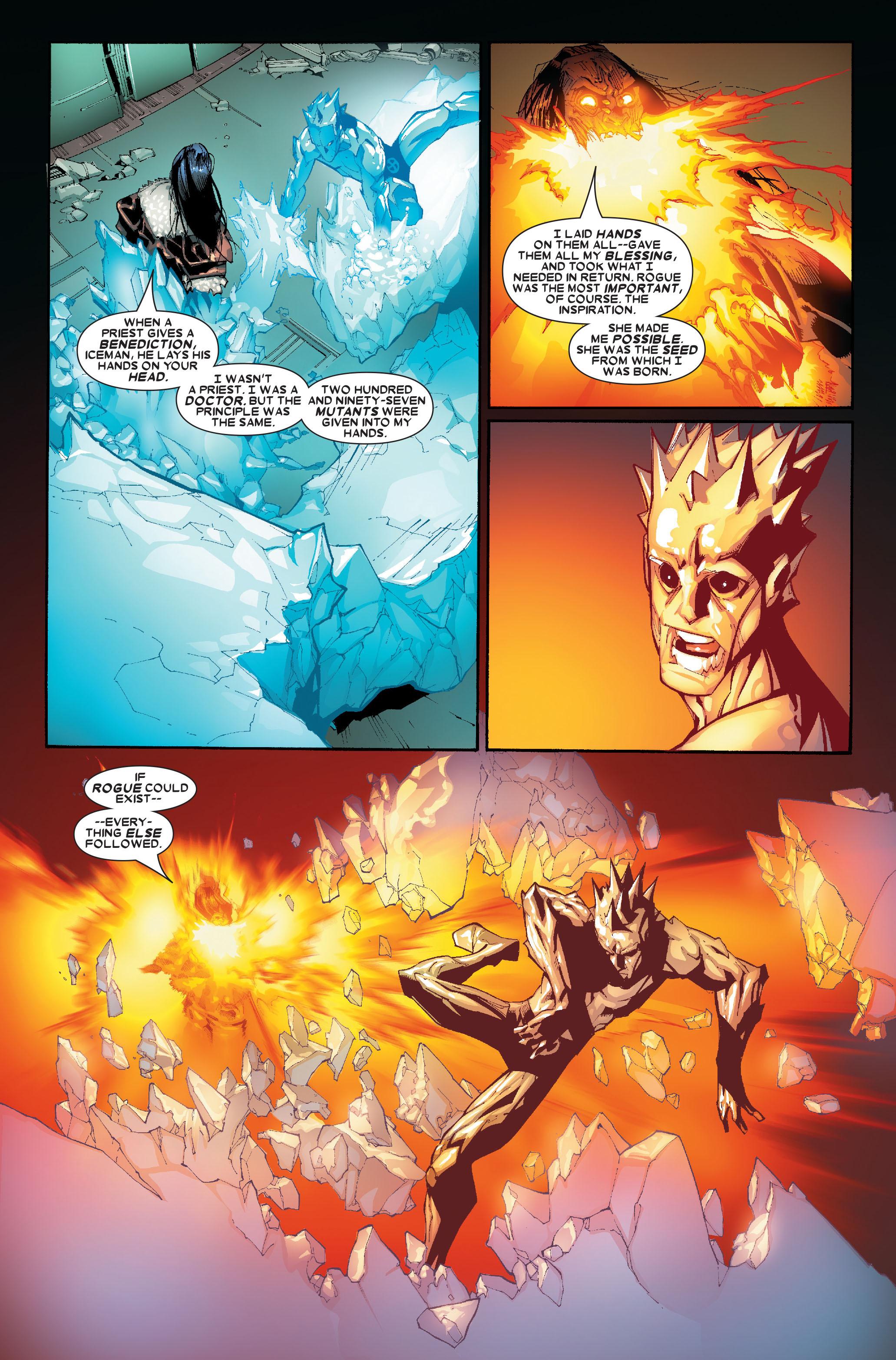 X-Men (1991) 195 Page 17