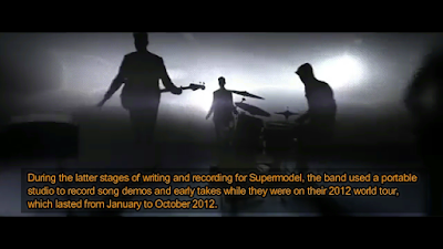 Foster the People Best Friend Informational Music Video