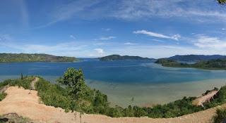 Harga Paket Wisata Mandeh Sumatera Barat