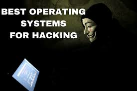 Os For Hacking Tech On Wares