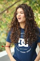 Actress Rithika Sing Latest Pos in Denim Jeans at Guru Movie Interview  0016.JPG