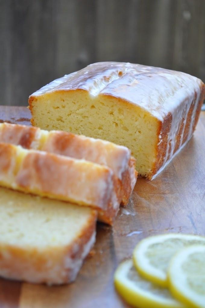 Lemon Cake With Yogurt Barefoot Contessa Recipe