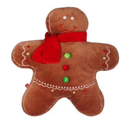 pierniki, poduszka piernik, świąteczna poduszka, świąteczne dodatki,