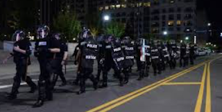 Pressure Grows On Charlotte Police To Release Shooting Video