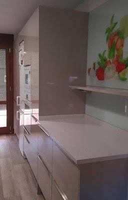 Cocinas en Huesca