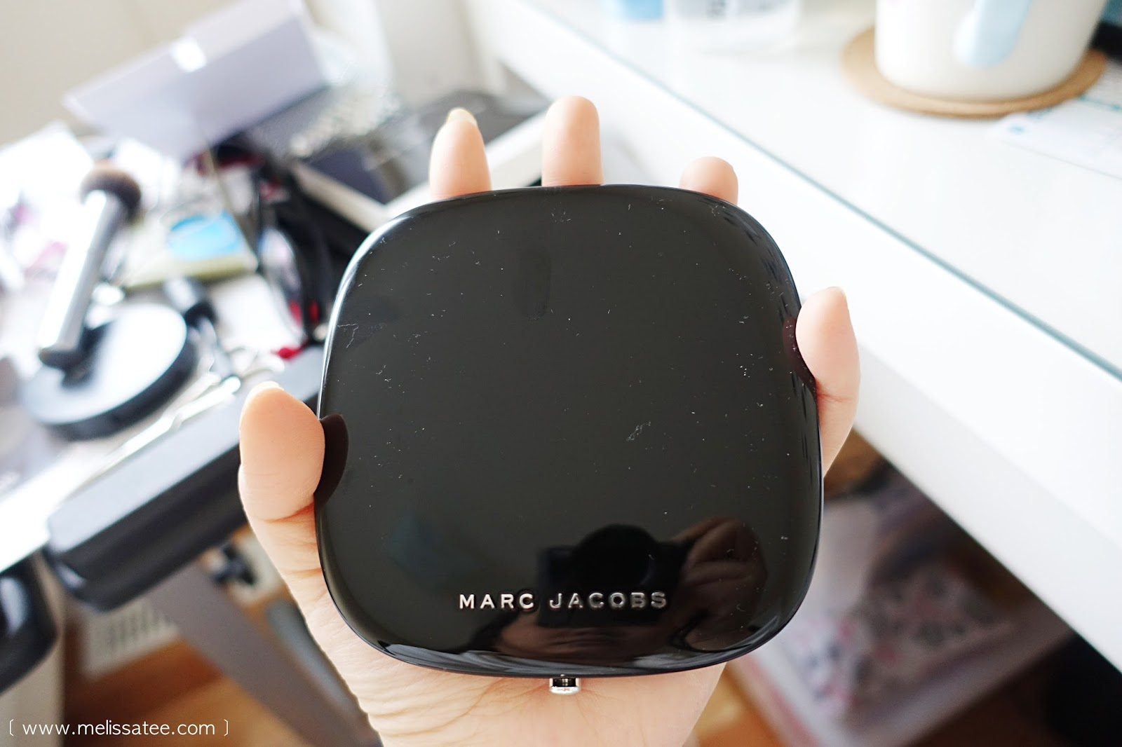 marc jacobs beauty, marc jacobs instamarc, marc jacobs instamarc light filtering contour powder, hi-fi light filtering contour powder, hi-fi contour powder review, marc jacobs beauty hi-fi contour powder review