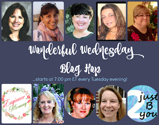 momblogger, foodblogger, Blogging Gals, linkup