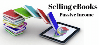 How to make money selling eBook online.