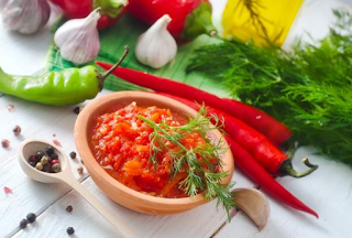 The Benefits of Chili Can Even Relieve Stomach Disorders
