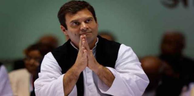 शिवराज सिंह के बेटे ने राहुल गांधी पर किया मानहानि का केस