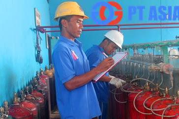 Lowongan Kerja PT. Asiana Gasindo Pekanbaru Oktober 2018