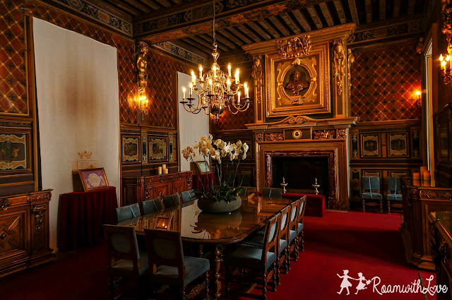 france, Honeymoon, review, รีวิว, ฝรั่งเศส, ปราสาท, Loire Valley, สวีท, ฮันนีมูน, Tours, Chateau de Cheverny