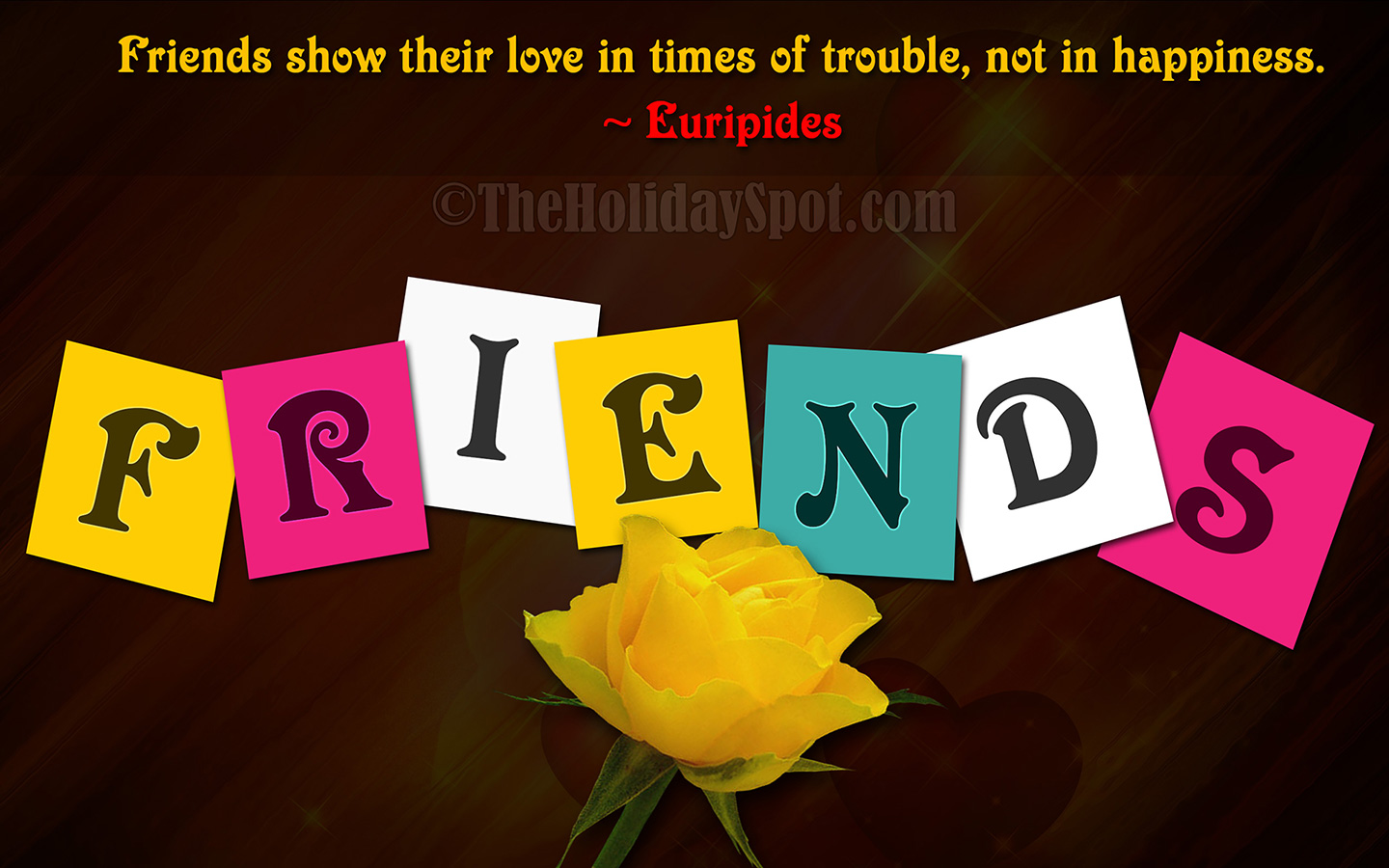 Friendship Images With Quotes Free Download Hd : A running commentary about life kicking s ass