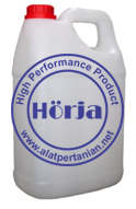 Jerigen/wadah untuk Nira