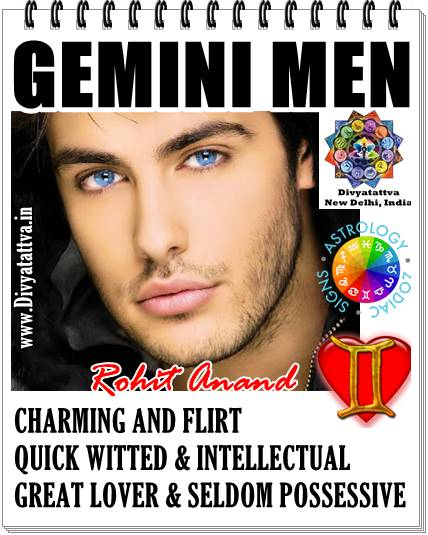 dating gemini guys Find out what it's like to date a gemini man  famous gemini males: jamie  oliver, johnny depp, clint eastwood, aidan turner, daniel casey,.