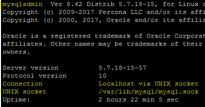 Solved] Can't connect to MySQL Server ~ Technology blog by Rathish kumar