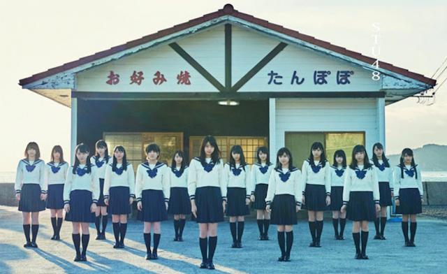 Fakta Lagu 'Kurayami' STU48 Single Debut Jadi Bahan Ejekan