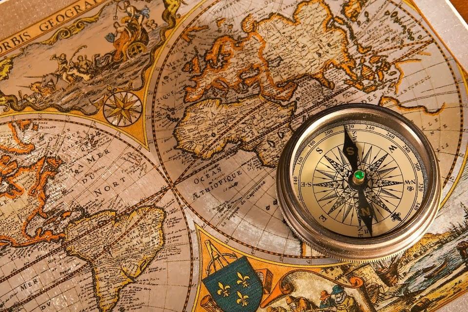 Cartografia e comunicação