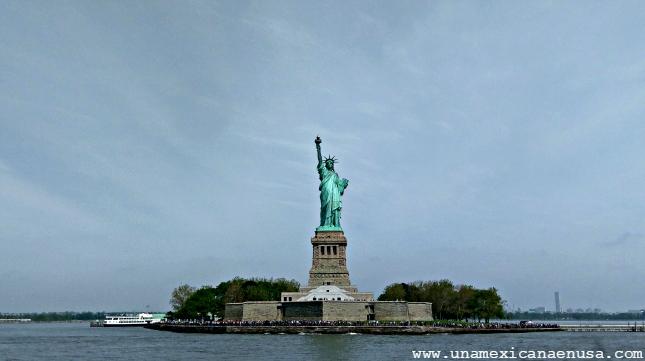 Nueva York: qué hacer y cómo disfrutar un viaje de fin de semana by www.unamexicanaenusa.com