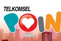 Cara Terbaru Menukar Poin Telkomsel dengan Paket Internet, Telepon dan SMS