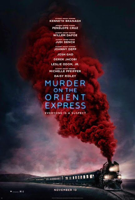 Murder On The Orient Express Versus OCD On A Quick Access