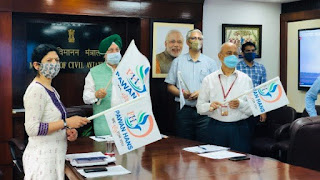 First UDAN-RCS Heli Service in Uttarakhand
