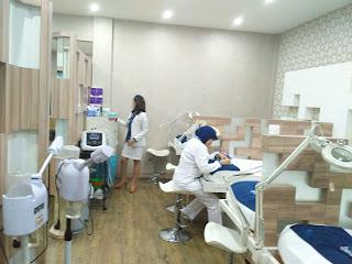 klinik kecantikan semarang