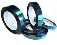 powder coating tape assortment
