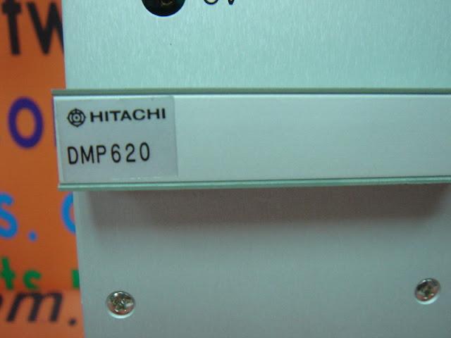 HITACHI DCS MLC-5100A DMP620