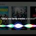Apple ganha Emmy por navegação por voz e interação da Siri com a Apple TV