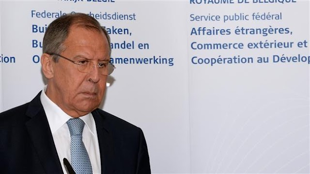 2016 US presidential election meddling claims not backed up by facts : Russian Foreign Minister Sergei Lavrov