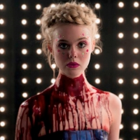 The Neon Demon Movie