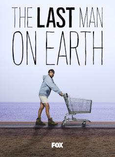 The Last Man on Earth Temporada 1 [Mega] ()