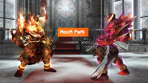 Tekken 5 game free download for pc full paralinoa.