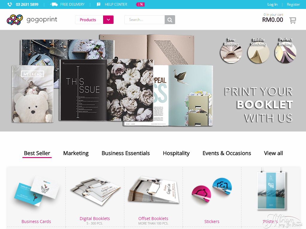 Cheap and Affordable Online Printing Service Plus Free Delivery ...